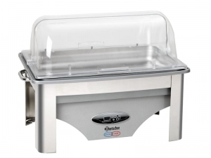 "ELEKTRYCZNY CHAFING DISH ""COOL + HOT"" GN 1/1"